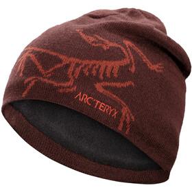 Arc'teryx Bird Gorro, flux/infrared